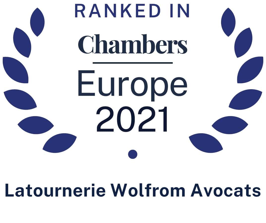 LWA PUBLIC LAW in Chambers Europe 2021